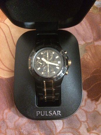 Часы Pulsar з Лондона