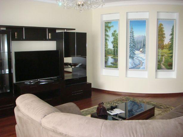 Дизайнерська квартира на Печерську, між м.Кловська і м.Печерська