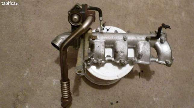 ZESTAW części z silnika Nissan X-trail Primera Almera 2,2 dCi