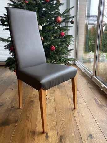 Krzesła do jadalni 6szt stan idealny