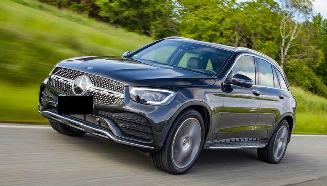 3990zl miesiąc! Wynajem Mercedes GLC, BMW X4 M-pakiet model 2021!!!