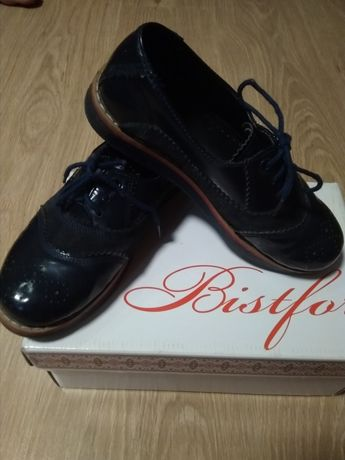 Туфли bistfor 32 размер