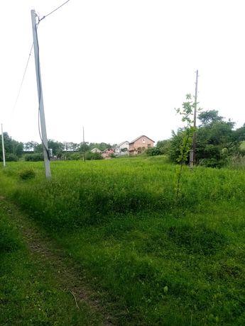 Продам земельну ділянку пид застройкой