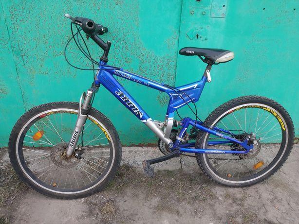 Велосипед горный Ardis Striker 777