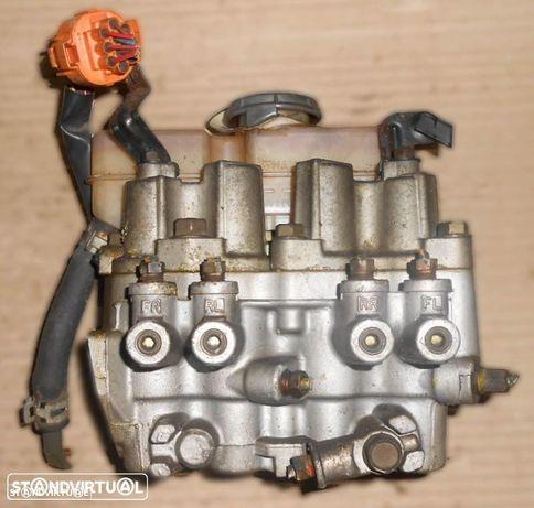 ABS Honda Accord 2.0 gasolina (1993)