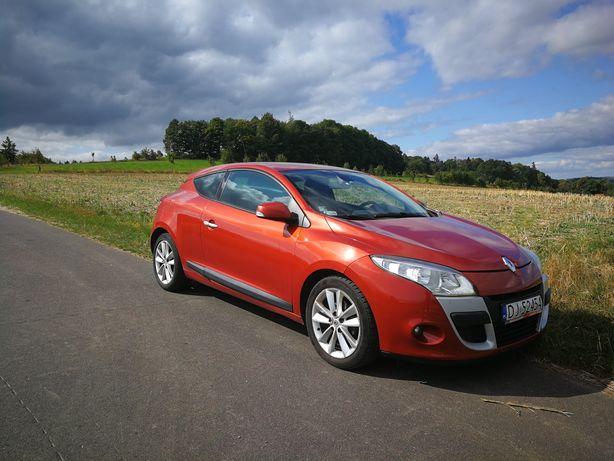 Renault Megane Coupe 1,4
