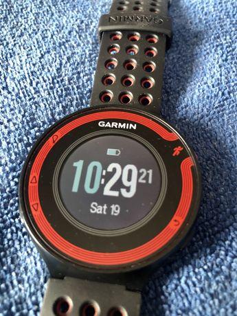 Relógio GPS Garmin Forerunner 220 - impecável