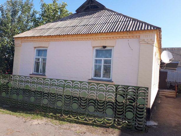 Будинок в селі Житні гори.