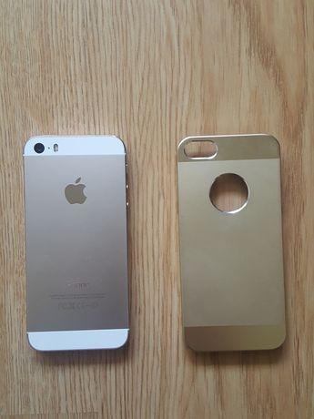 IPhone 5S para peças + capas