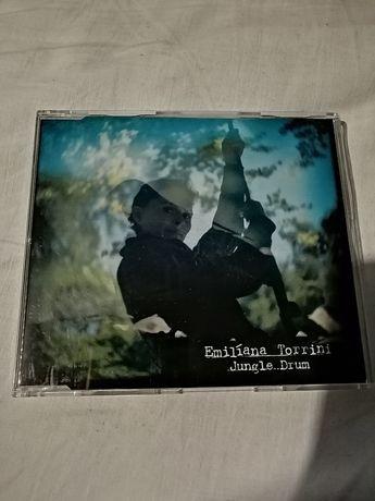 Emiliana Torrini singiel CD Jungle Drum