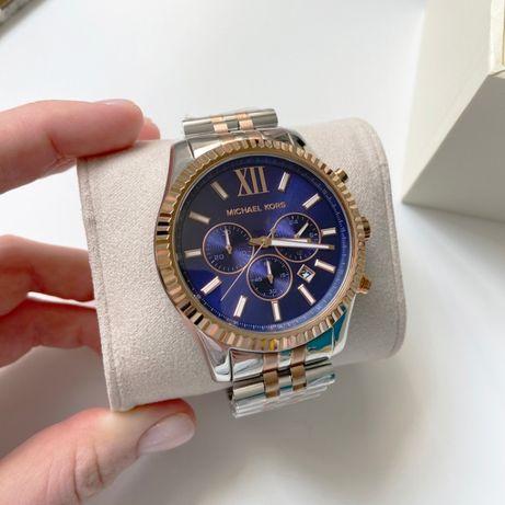 Мужские часы Michael Kors MK8412 'Lexington'