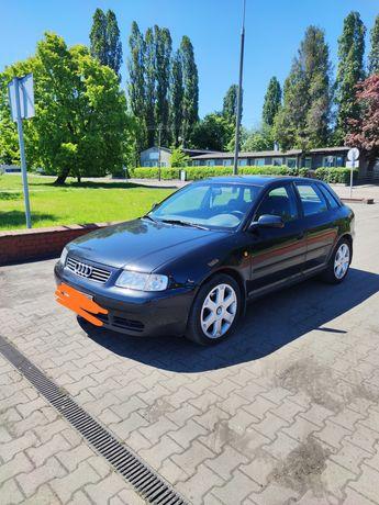Audi a3 8L 5d 1.8T 180HP ZABAWECZKA