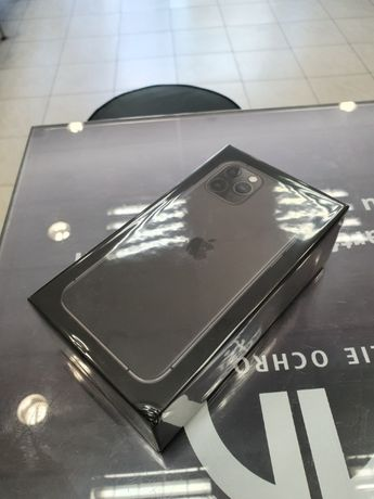 Iphone 11 PRO 512GB/ 2 kolory/ GW12/ 100% oryginał z PL! Folia/ Gdynia