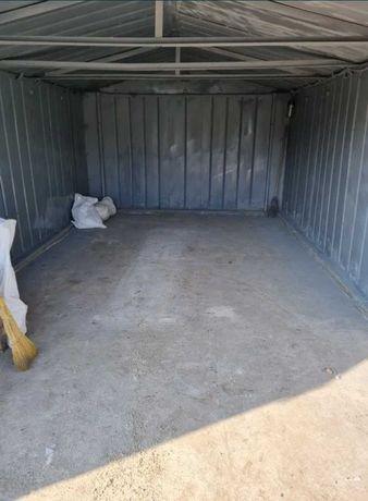 Оренда гаража  Кульпарківська сухий чистий Тойота