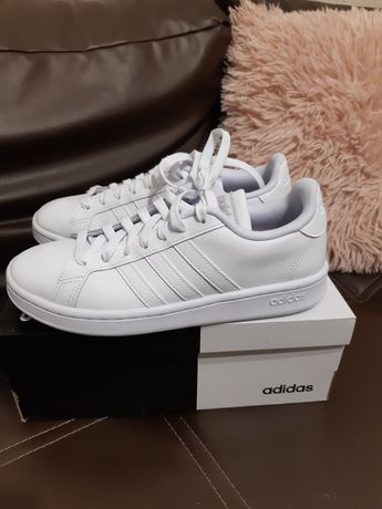 Adidasy NOWE Adidas buty wkładka 24cm, r.38