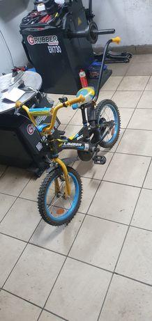 Rower rowerek dziecięcy 16' cali