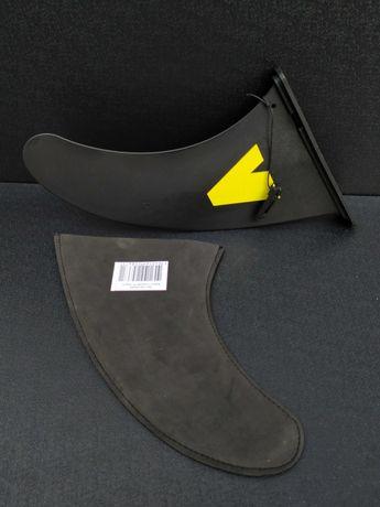 Apatcha Composite Fin płetwa Nowa -60% SUP deska