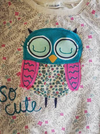 Bluza smyk Cool Club 104