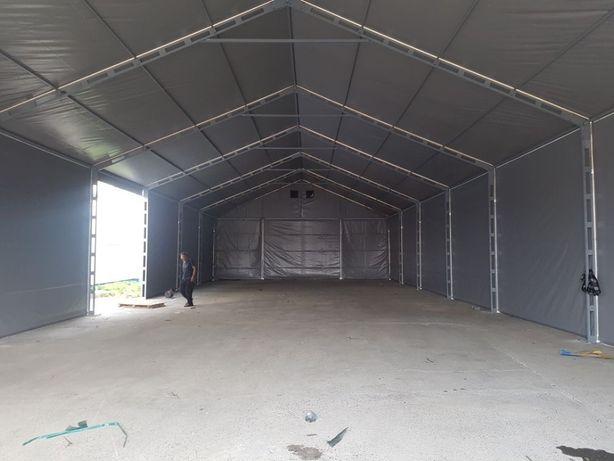 15x50 HALA namiotowa MAGAZYNOWA produkcyjna