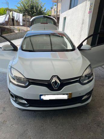 Renault Megane Coupé Societe