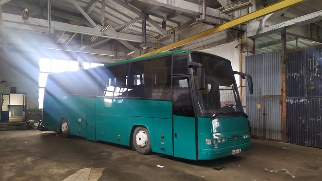 Продам автобус volvo b 12