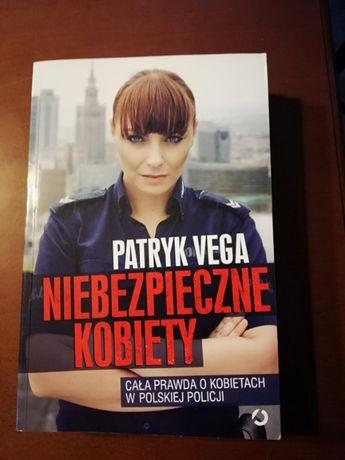 Niebezpieczne kobiety Patryk Vega