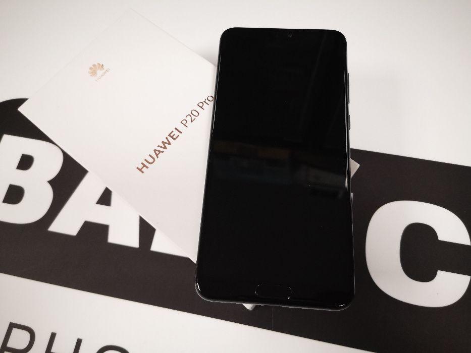 SKLEP Zadbany Huawei P20 Pro 128GB 6GB Gdańsk - image 1