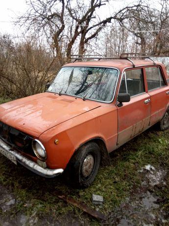 ВАЗ 21013 легковой седан-В с.Троковичи.