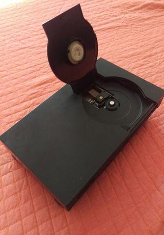 PS2 Tampa para o Swap Magic (Playstation 2)