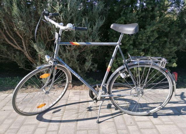 Rower Peugeot Bordeaux 66cm - dla wysokich osób