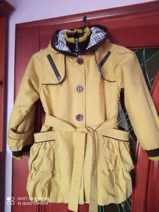 Курточка осіння. Львов - изображение 1