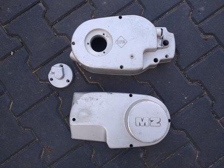 Dekiel pokrywa silnika cześć MZ Etz ts 250 251