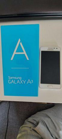 Samsung a3 biały