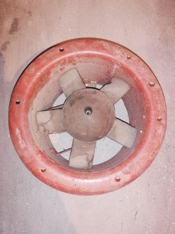 Wentylator wyciągowy wyciąg wentylacja