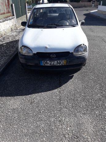 Vendo Opel Corsa aceito trocas
