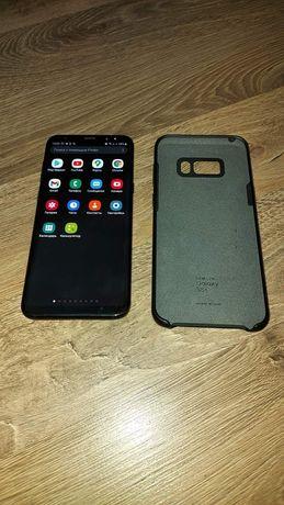 Samsung Galaxy G955 S8 Plus 64GB Black