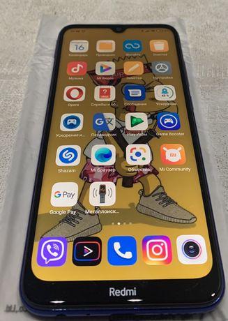 Xiaomi redmi note 8t 4/128gb