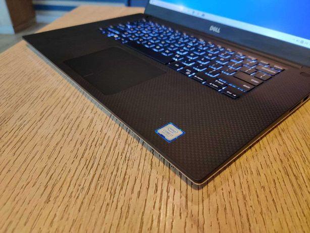 Шикарный Dell XPS 7590, Core i7-9750H, 16 GB RAM, 512 GB SSD, GTX 1650
