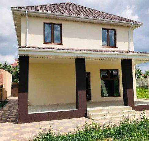 Продам 2 поверховий дім з ділянкою на 5 сот,Петропавлівська Борщагівка