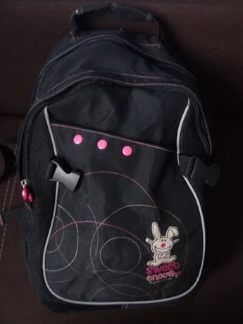 Plecak Happy Bunny