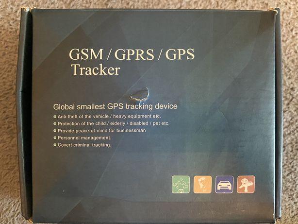Gsm GPRS urządzenie do namierzania