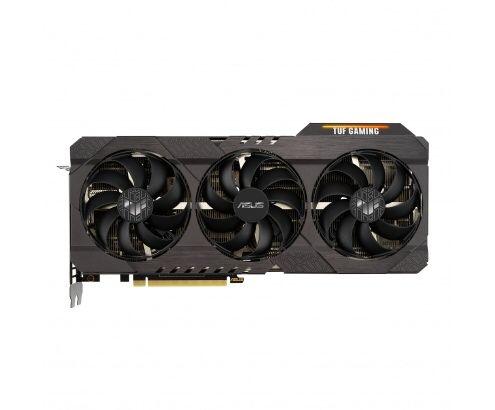 ASUS TUF Gaming TUF-RTX3070-O8G-GAMING NVIDIA GeForce RTX 3070 8 GB GD