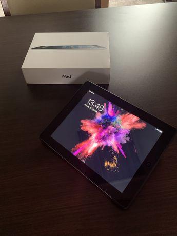 iPad Apple 16GB czarny