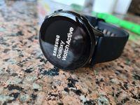 Samsung Watch Active SM-R500 40mm Black