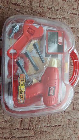 Чемодан інструментів для ремонту