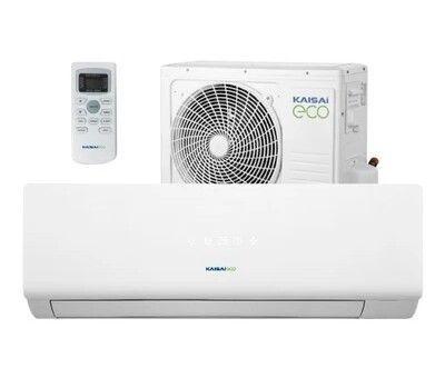 Klimatyzator z grzaniem - Klimatyzacja z montażem w CENIE Serwis klima