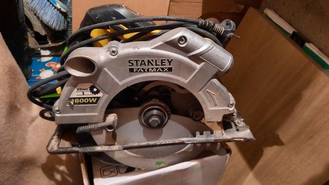 Stanley Fatmax FME300 pilarka tarczowa na części