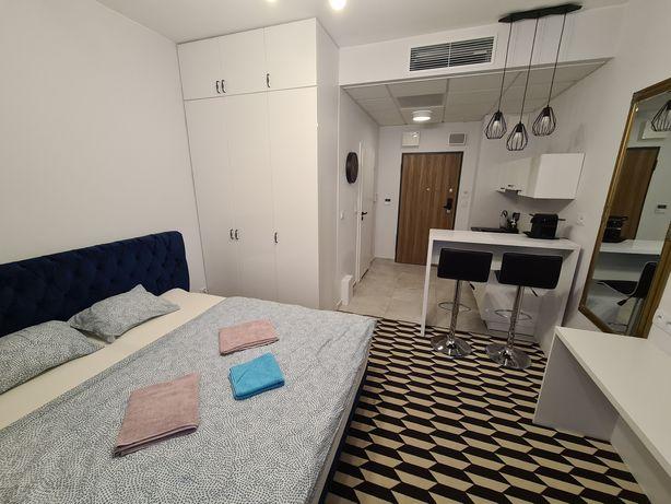 Luksusowy Apartament Prymasa Tysiąclecia 83a Mieszkanie godziny doby