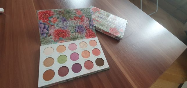 Paleta Colour Pop Garden Variety