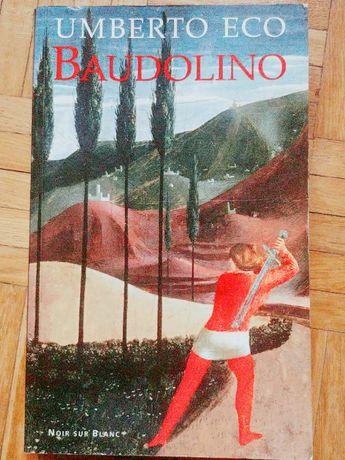 "Umberto Eco ""Baudolino"""